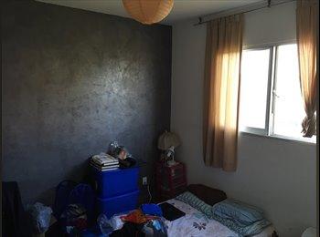 CompartoDepa MX - Cómoda habitación , Cuauhtémoc - MX$4,000 por mes