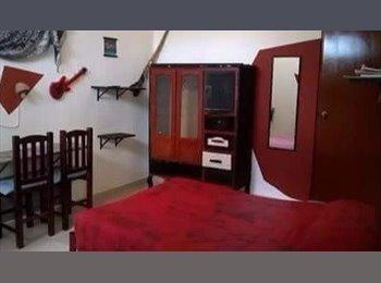 CompartoDepa MX - Cuartos en renta en Casa Chichi Stil, Mérida - MX$3,500 por mes