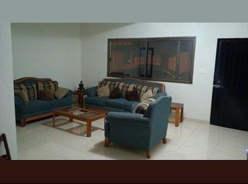 CompartoDepa MX - Comparto casa en el Reforma, Veracruz - MX$3,300 por mes
