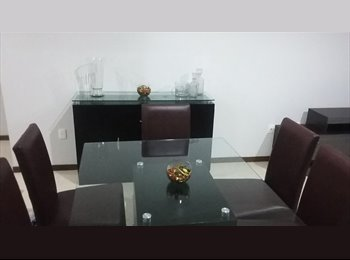 CompartoDepa MX - comparto casa en valdepeñas, Zapopan - MX$4,500 por mes