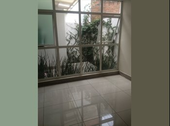CompartoDepa MX - Looking for 1 roomie, Morelia - MX$1,000 por mes