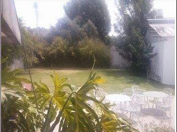 CompartoDepa MX - Se busca compañer@ con buena vibra, espiritu altruista y viajero, León - MX$3,100 por mes