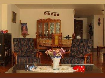 CompartoDepa MX - Habitación en Col. Cuauhtémoc, Cuauhtémoc - MX$7,500 por mes