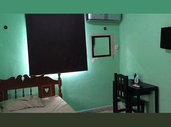 CompartoDepa MX - Rento casa buena ubicación , Mérida - MX$2,500 por mes