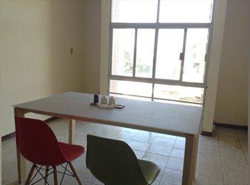 CompartoDepa MX - Habitación en Renta, León - MX$1,800 por mes