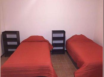 CompartoDepa MX - Renta Habitaciones Amuebladas, León - MX$2,000 por mes