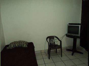 CompartoDepa MX - Departamentos individuales en casa de estudiantes (total 5 departamentos)., Hermosillo - MX$1,900 por mes