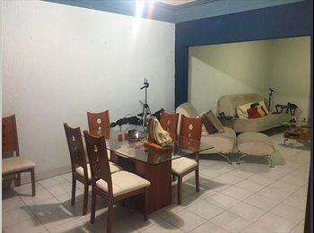 CompartoDepa MX - Se busca nuevo roomie para departamento con excelente ubicación y convivencia, Cuauhtémoc - MX$6,000 por mes