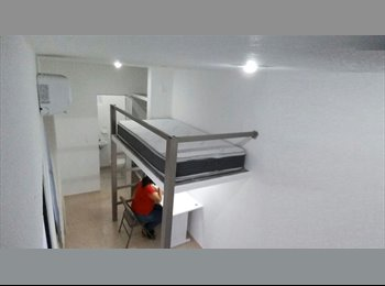CompartoDepa MX - Calle 5 int 6, G.G. Mérida, Mérida - MX$2,500 por mes