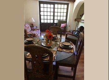 CompartoDepa MX - Comparto Casa en Paseo de la presa, Guanajuato, Guanajuato - MX$4,000 por mes