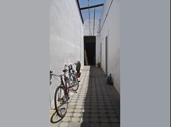 CompartoDepa MX - Casa Compartida en el Centro Histórico, San Luis Potosí - MX$1,900 por mes
