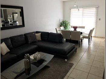 CompartoDepa MX - Comparto Casa, Hermosillo - MX$6,000 por mes