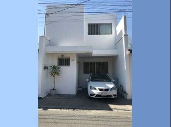 CompartoDepa MX - Busco roomate en San Pedro, San Pedro Garza García - MX$4,000 por mes