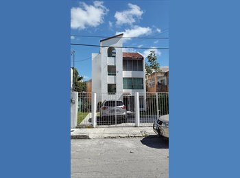 CompartoDepa MX - Comparto departamento, Cancún - MX$3,000 por mes