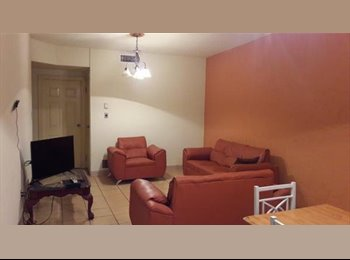 CompartoDepa MX - Busco compañero de departamento, Ciudad Juárez - MX$3,000 por mes