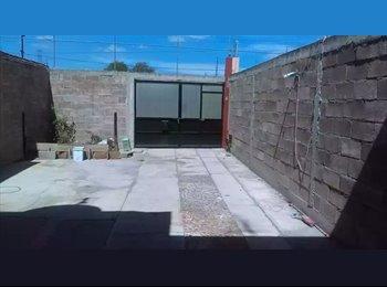 CompartoDepa MX - Compartimos casa, San Luis Potosí - MX$1,300 por mes