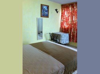 CompartoDepa MX - Rentó Habitación, Cancún - MX$2,900 por mes
