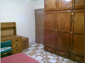 CompartoDepa MX - RECAMARA AMUEBLADA CERCA DE UABC-CICESE-UNAM, Ensenada - MX$2,200 por mes