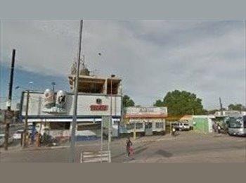 CompartoDepa MX - Rento cuarto bien ubicado, Hermosillo - MX$1,500 por mes