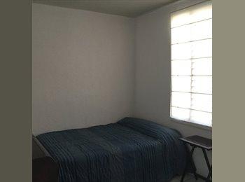 CompartoDepa MX - Rento Bonitas Habitaciones , Morelia - MX$1,800 por mes