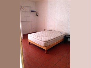CompartoDepa MX - Habitación a 5 min de la UNIVA, Zapopan - MX$3,200 por mes