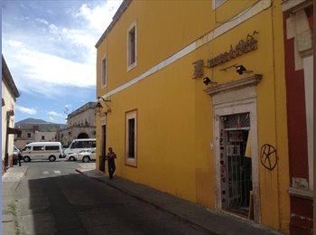 CompartoDepa MX - Depa centro por catedral y Av. Madero, Morelia - MX$2,500 por mes