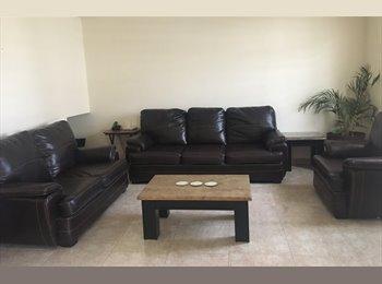 CompartoDepa MX - Busco compañera de casa, Torreón - MX$3,000 por mes