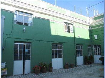 CompartoDepa MX - Rento cuartos individuales, baño privado y entrada independiente., Puebla - MX$2,700 por mes