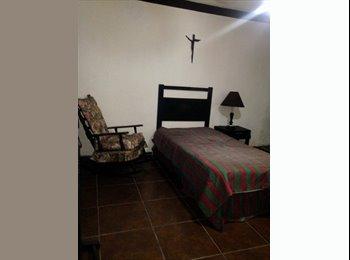 CompartoDepa MX - Renta Cuarto, Zapopan - MX$3,200 por mes