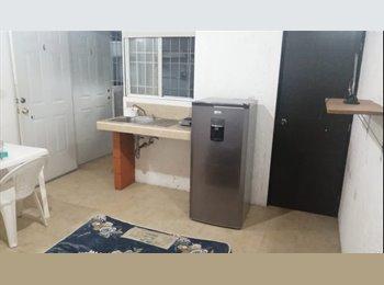 CompartoDepa MX - Cuarto independiente  , Xalapa - MX$2,000 por mes