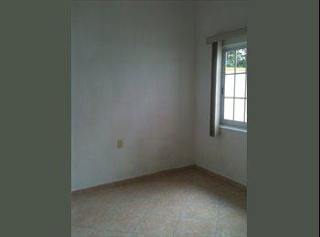 CompartoDepa MX - Rento Casa 1 piso x UV de Medicina en Poza Rica Ver., Poza Rica - MX$3,000 por mes