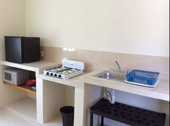 CompartoDepa MX - renta de habitaciones y departamentos para estudiantes o trabajadores foraneos, Tepic - MX$2,000 por mes