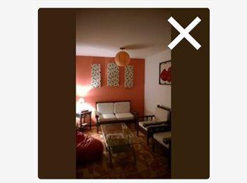 CompartoDepa MX - Rento Habitación amueblada en Col. Camino Real , Zapopan - MX$3,000 por mes