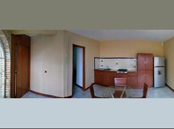 CompartoDepa MX - Cuarto en Apartamento Compartido, Guadalajara - MX$3,000 por mes
