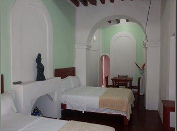 CompartoDepa MX - Habitaciones Querétaro Guadalupe, Querétaro - MX$10,000 por mes