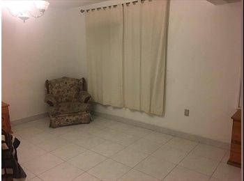 CompartoDepa MX - Renta de Cuarto , San Pedro Garza García - MX$3,500 por mes