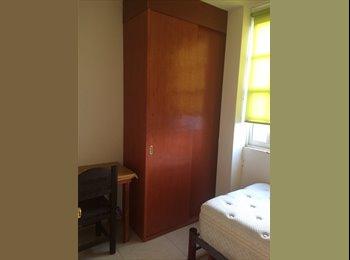 CompartoDepa MX - Rento cómodas  habitaciones amuebladas , Toluca - MX$1,900 por mes