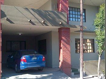 CompartoDepa MX - Cuarto mujeres casa compartida San Pedro, San Pedro Garza García - MX$2,600 por mes