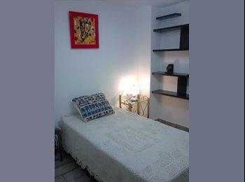 CompartoDepa MX - Comparto depa con excelente ubicación, México - D.F. - MX$3,900 por mes