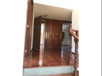 CompartoDepa MX -  SE BUSCA ROOMIE SANTA FE, Cuajimalpa de Morelos - MX$9,500 por mes