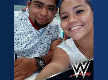 CompartoDepa MX - Eduardo - 27 - Tampico