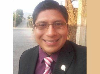 CompartoDepa MX - Jose Manuel - 26 - Poza Rica