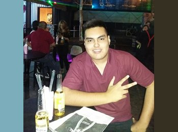 CompartoDepa MX - Leonardo - 18 - Guanajuato