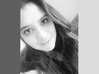 CompartoDepa MX - Fernanda  - 23 - Morelia