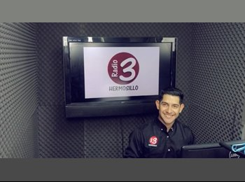 CompartoDepa MX - Lorenzo - 22 - Hermosillo