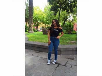 CompartoDepa MX - Cristy - 18 - Tampico