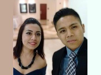 CompartoDepa MX - Gera - 27 - Boca del Río