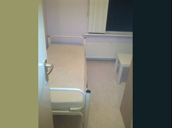 EasyKamer NL - Rooms in the city!, Amsterdam - € 450 p.m.