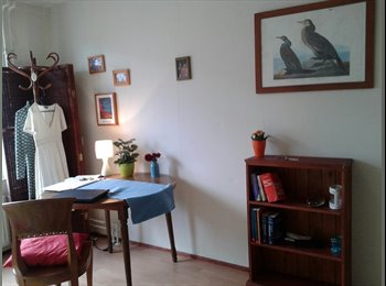 EasyKamer NL - Available in Amsterdam ***female only***  clean, neat & tidy, Amstelveen - € 525 p.m.