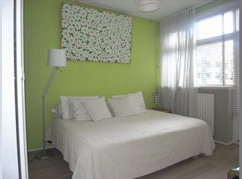 EasyKamer NL - Nice room in elegant area of Schiedam, Schiedam - € 450 p.m.